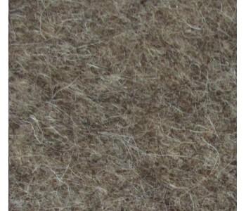 Войлок пиленый тонкошерстный сальник темный толщ. 8 - 20мм ГОСТ 288-72