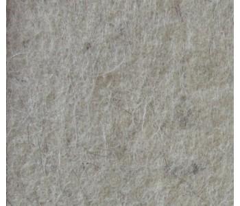 Войлок тонкошерстный светлый толщ. 2,5 - 6мм ГОСТ 288-72