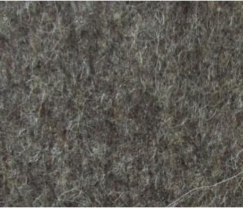 Войлок тонкошерстный сальник с прессованием темный толщ. 2,5 - 20мм ГОСТ 288-72
